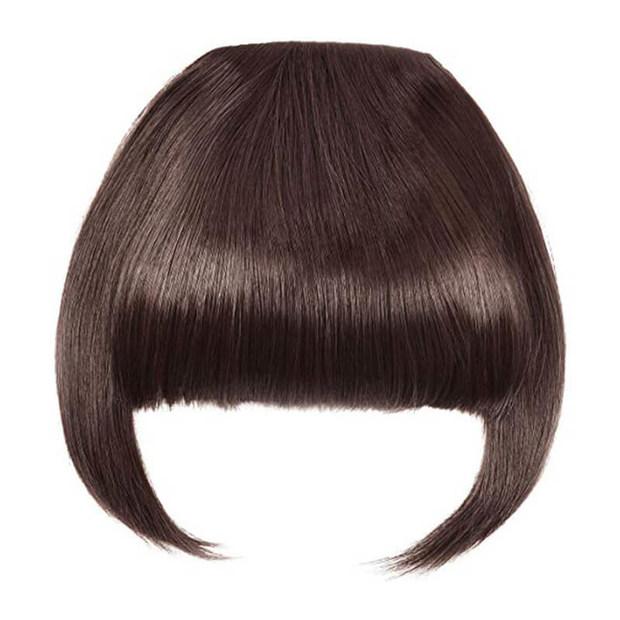 Hair bang
